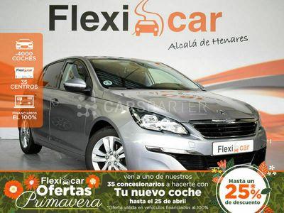 usado Peugeot 308 308 NuevoActive 1.6 HDi 92 FAP 5p