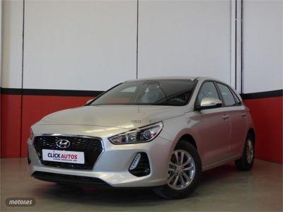 usado Hyundai i30 1.0 TGDI Link