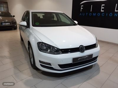 usado VW Golf 1.6TDI CR BMT Business 110