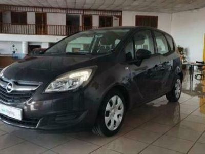 usado Opel Meriva
