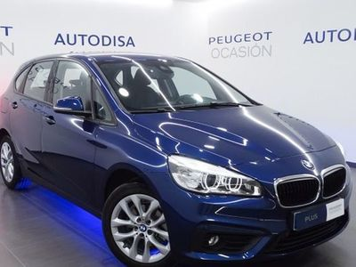 used BMW 218 Active Tourer Serie 2 d