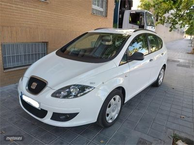 brugt Seat Altea XL 1.9TDI Reference