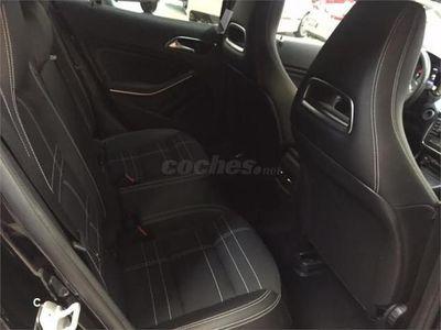 usado Mercedes GLA220 Clase GlaD 4matic Urban 5p. -15