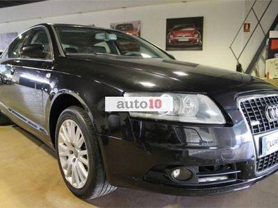 usado Audi A6 2.0 TDI 136cv multitronic DPF