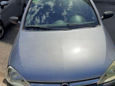 usado Opel Corsa 1.2 80cv