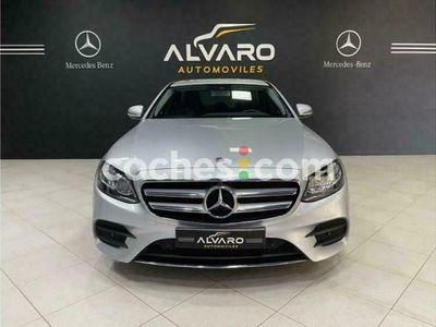 usado Mercedes E220 E220d 9G-Tronic