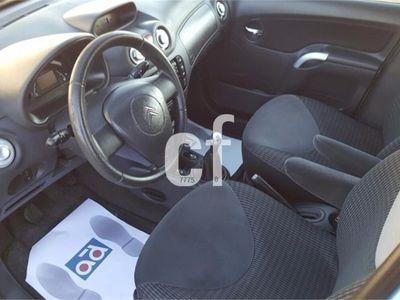 usado Citroën C3 1.4 Hdi 16v Sx Plus 5p. -04