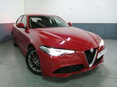 usado Alfa Romeo Giulia 2.2 Diesel Super 150
