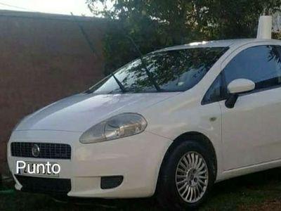 usado Fiat Grande Punto 1.3Mjt Active