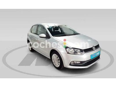usado VW Polo 1.2 Advance Bmt 70 cv en Palmas, Las