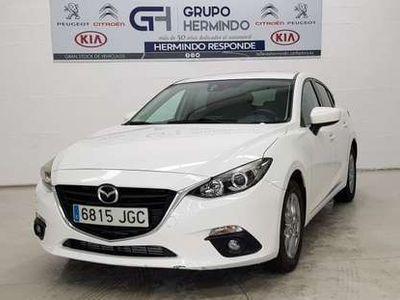 usado Mazda 3 32.2 Luxury Navegador