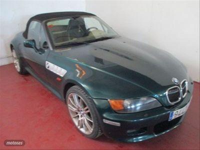 usado BMW Z3 2.8