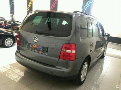 usado VW Touran 2.0 Tdi Highline 5p. -05