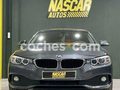 usado BMW 420 Gran Coupé Serie 4 d 184 cv en Valencia