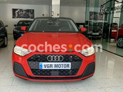 usado Audi A1 Sportback 30 Tfsi Black Line 116 cv en Palmas, Las