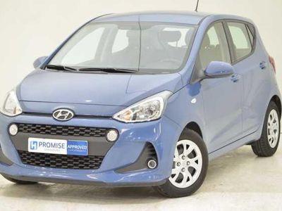 usado Hyundai i10 1.0 Tecno