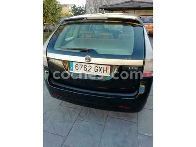 usado Saab 9-3 Sport Hatch 1.9tid Linear Sport Eco 150 cv en Barcelona