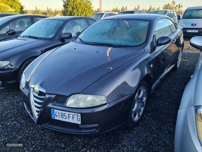 usado Alfa Romeo GT 1.9 JTD Progression