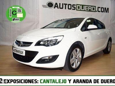 usado Opel Astra 1.6 CDTi SS 110 CV Selective