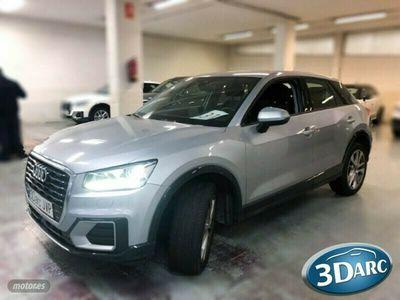usado Audi Q2 1.6 TDI 116CV DESIGN EDITION