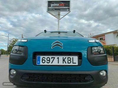 usado Citroën C4 Cactus PureTech 81KW 110CV SS Feel