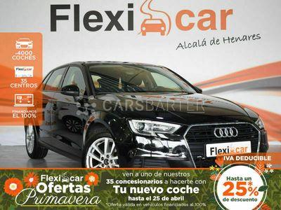 usado Audi A3 Sportback 2.0 TDI 110kW (150CV) S tronic 5p