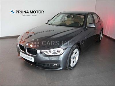 usado BMW 320 320 d Advantage 4p