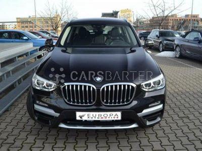 usado BMW X3 Xdrive 30ia 252 cv en Navarra