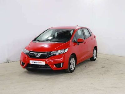 usado Honda Jazz 1.3 i-VTEC Comfort Navi