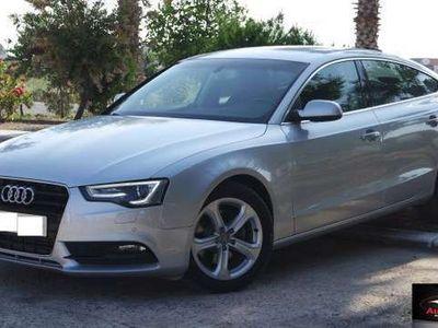 usado Audi A5 Sportback 2.0 TDI 177cv multitronic