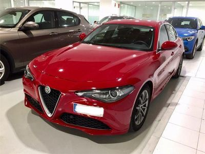 usado Alfa Romeo Giulia 2.0 Aut. 200