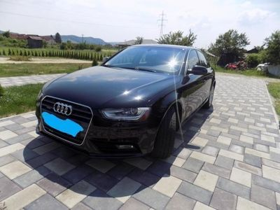 gebraucht Audi A4 2.0 TFSI Multitronic 211