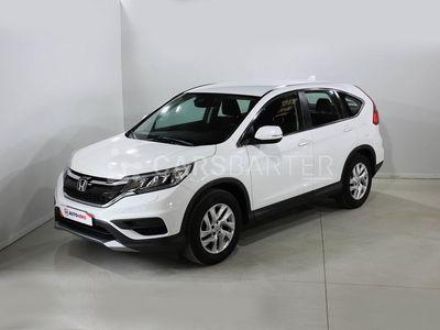usado Honda CR-V 1.6 iDTEC 88kW 120CV 4x2 Comfort