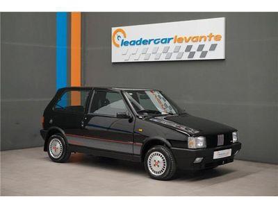 usado Fiat Uno Turbo i.e. 1 DUEÑO. 105CV