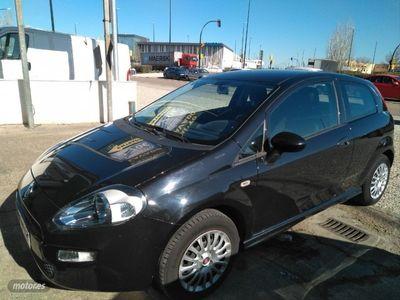 usado Fiat Punto 1.2 8v Easy 69 CV SS Gasolina