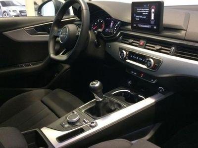 usado Audi A4 150CV año 2016 16500 KMs en buen estado