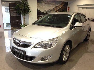 brugt Opel Astra 1.7cdti Enjoy 125