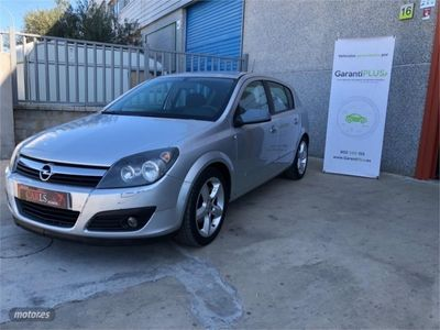 brugt Opel Astra 1.6 Enjoy