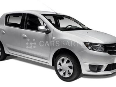 usado Dacia Sandero TCE 90 Stepway 66 kW (90 CV) 5p