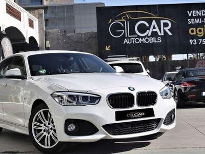 usado BMW 116 d Essential Plus M-Sport Edition