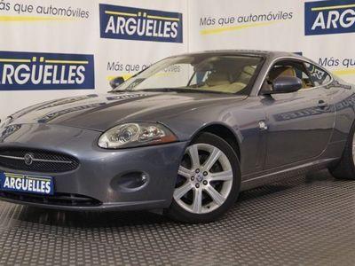 usado Jaguar XK 4.2 V8