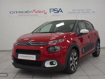 usado Citroën C3 BlueHDi 73KW 100CV SS SHINE