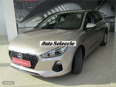 usado Hyundai i30 1.0 TGDI KLASS