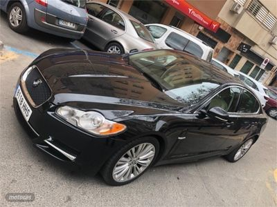 used Jaguar XF 3.0 V6 Diesel S Premium Luxury