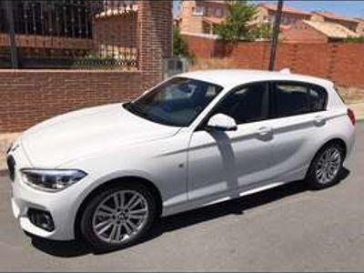usado BMW 116 Serie 1 F20 5p. Diesel EfficientDynamics