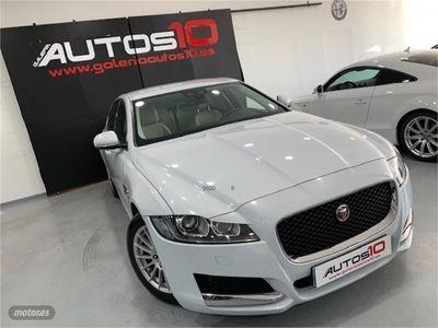usado Jaguar XF 2.0D 132kW 180CV Pure Auto