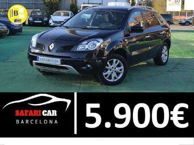 usado Renault Koleos 2.0 150CV