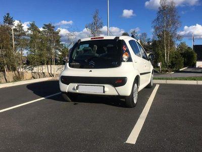 usado Citroën C1 68 Seduction