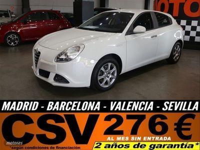 usado Alfa Romeo Giulietta 1.4 T Multiair 170cv Distictive