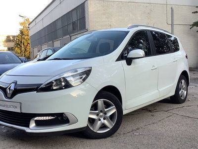 usado Renault Grand Scénic GRAND SCENIC Grand Scenic Diesel1.5dCi Energy Sel